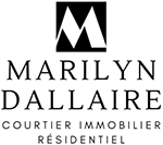 Courtier Immobilier Résidentiel | Marilyn Dallaire